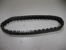 SKIDOO 800R REV 2007 SNOWMOBILE DRIVE CHAIN 13 LINK WIDE 37 LINK 74 PINS