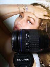 Olympus Zuiko 40-150mm f/4.0-5.6 ED zoom Lens