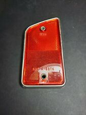NOS 1968 1969 FORD F100/250 REAR RED REFLECTOR F-100 69 E100/300 ECONOLINE