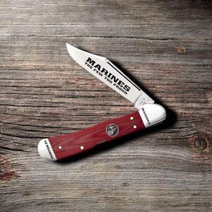 USMC Copper-lock Folding Knife
