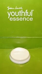 """SUSAN LUCCI YOUTHFUL ESSENCE BODY SPONGE 3 1/2"""" LARGE New CURVED TOOL MICRODERM"""