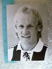 Press Photo- MIKA LIPPONEN a retired Finnish football player (Org,apx.5x3.5cm)