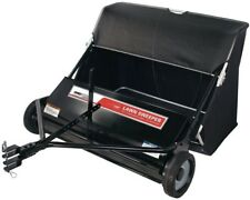 42 in. 18 cu. ft. Lawn Sweeper Heavy-duty Professional Tow-Behind Tractors Bag