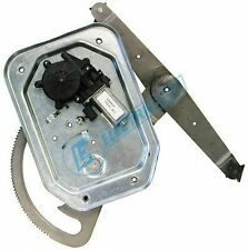 Electric Life Window Regulator With Motor (Front RH) - ZRSC01R