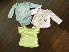 Baby girl small bundle Baby Gap12-18 months