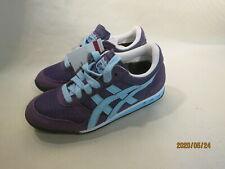 Asics Onitsuka Tiger Ultimate 81 Purple blue SIZE US#K13  JP19.5 for kids