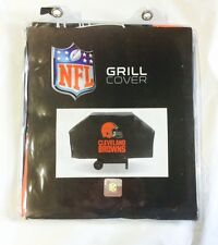 Cleveland Browns Economy Team Logo BBQ Gas Propane Grill Cover - NEW