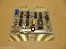 KJ LAW 90300E102  DE PHASE CONTROL CONTROL PC BOARD DC-02-200 NOS