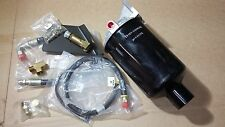 Military Truck Fuel Filter Seperator Conversion Kit M939 Upgrade/ M809  57K0251