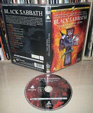 BLACK SABBATH - STORY - VOLUME TWO - DVD