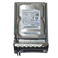 """DELL SAMSUNG HE160HJ 160GB 7200RPM 3.0Gb/s 3.5"""" SATA Hard Drive w/ DELL Tray"""