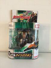 [NIB] Takara Transformers Robot Masters RM-08 Wingstan