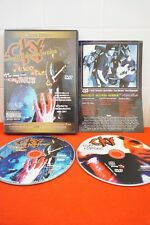 CKY - Infiltrate, Destroy, Rebuild DVD Bam Margera Jackass Movie RARE