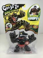 Heroes of Goo Jit Zu Dino Powe, Action Figure Shredz The Spinosaurus NEW