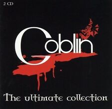 Goblin - Ultimate Collection [New CD] Italy - Import