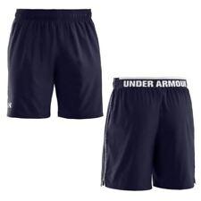 Shorts de fitness bleus pour homme taille XL