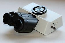 Olympus Microscope U-TR30-2 Trinocular Head for BX Series; MINT condition