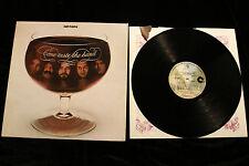 Deep Purple COME TASTE THE BAND LP - VG+/EX 1975 WARNER BROS. PR 2895