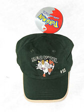 NEW ~ POKEMON~   MEOUTH # 52   KID,S  CAP - 1998