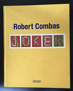 Livre Robert COMBAS JOKER 2007 Jok'R