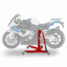 Motorbike Jack Lift Central RB BMW HP4 2014 ConStands Power
