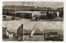 AK Murnau a. Staffelsee, 1964