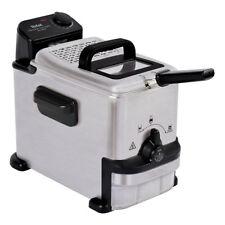 Tefal FR701640 OleoClean Compact Deep Fat Fryer with 0.8kg Food Capacity