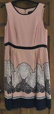 Teatro Light Pink Occasion Dress Size 18