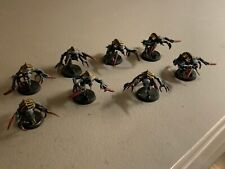 SPRING SALE! Warhammer 40k Lot 18 AWESOME PAINTED TYRANIDS GENESTEALERS
