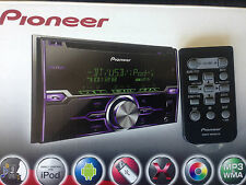Pioneer FH-X720BT REMOTE CONTROL REPLACEMENT