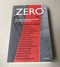 Zero Perché la Versione ufficiale sull 11/9 è Falso - Giulietto Chiesa  - Piemme