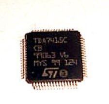 ST TDA7415C QFP-64 CARRADIO SIGNAL PROCESSOR