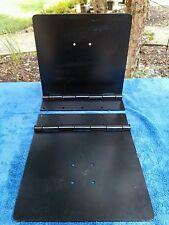 Insta-Trim Tabs Heavy Duty Stainless Powder coated 12w x 11d $514 Lenco Bennett
