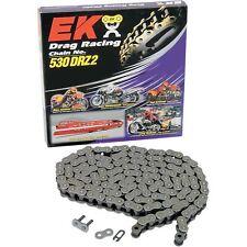 EK - 530DRZ2-150C - DR2/DZR2 530 Series Chain Chain Type: 530 DRZ2 Harley-Davids