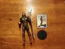 Mcfarlane DC Multiverse Aquaman Justice League Action Figure