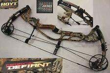 Hoyt Carbon Defiant Compound Hunting Bow