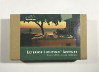 Set of 2 Sundance Spas Exterior Lighting accent for 2007 880 and 780 Series
