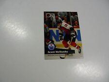 Scott Mellanby 1991 NHL Pro Set (French) card #172