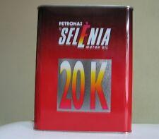 OLIO MOTORE SELENIA 20K 10W40  20 litri.
