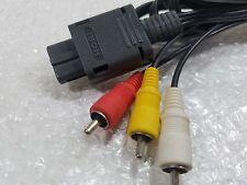 HORI AV cable - N64, SNES, Super Famicom, Game Cube, AV Famicom