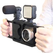 Melamount MM-IPHONE7PLUS Video Stabilizer Multimedia Rig for Apple iPhone 7 Plus