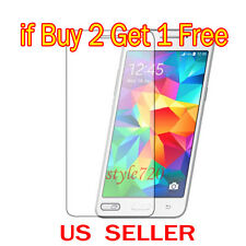 1x Clear Screen Protector Guard For Samsung Galaxy Grand Prime Duos G530H G530