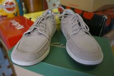 Clarks Norwin Vibe, Chaussures de ville homme - Beige ,41 EU (7 UK)