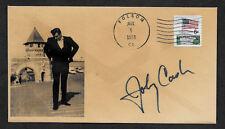 Johnny Cash Folsom Prison Collector's Envelope Original Period 1968 Stamp OP1120