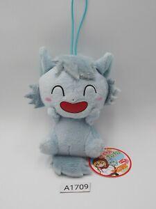 "Akazukin Chacha A1709 Riiya Mascot Strap Plush 4"" TAG Toy Doll japan"