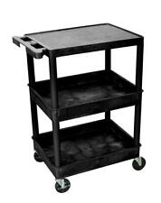 Luxor (Stc211-B Tub Cart Black