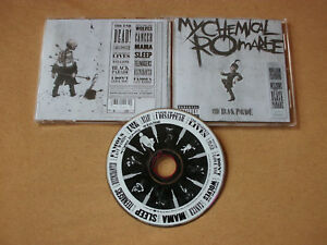 My Chemical Romance The black parade 2006 EU