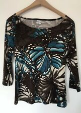 Reflections 🦋 Top Size S (8) #6