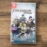 Fire Emblem Warriors (Nintendo Switch, 2017) RPG - BRAND NEW SEALED, FREE SHIP!