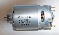 Motor Metabo 14,4 V  BS 14,4  Gleichstrommotor 317004440